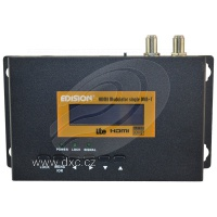 EDISION HDMI MODULATOR SINGLE DVB-T