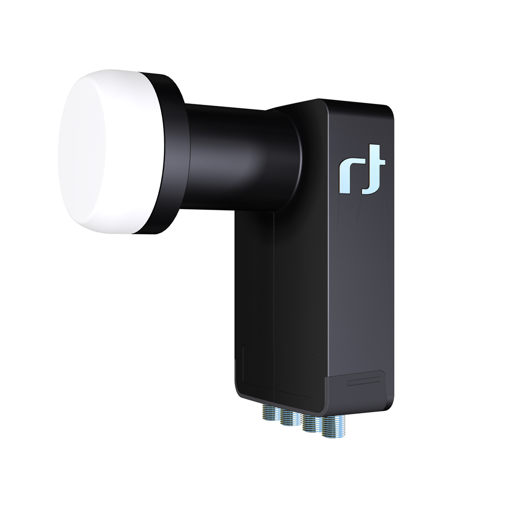 LNB Inverto Black Ultra QUAD