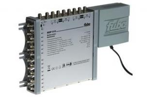 MULTISWITCH FUBA MSP-1312
